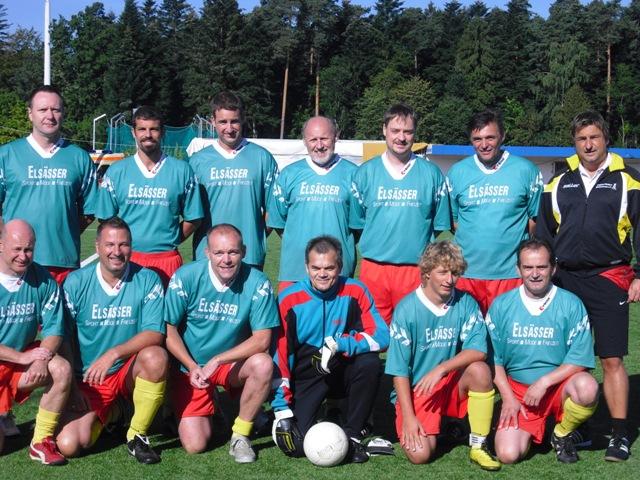 Die Mannschaft 2011